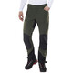 Haglöfs M's Rugged II Mountain Pant deep woods/true black
